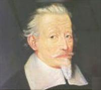 Picture of Heinrich Schütz