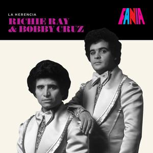 Richie Ray, Bobby Cruz Aguzate cover