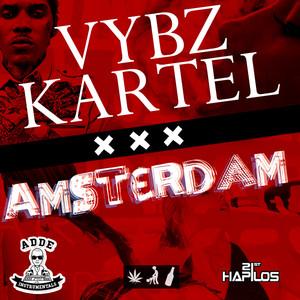 Amsterdam - EP Albümü
