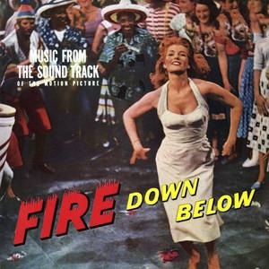 Fire Down Below (Original Motion Picture Soundtrack) album