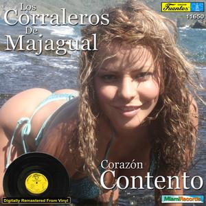 Corazón Contento album