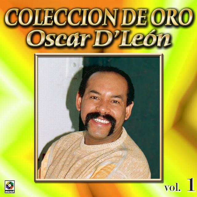 Oscar D'leon Coleccion De Oro, Vol. 1