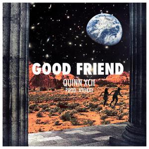 Good Friend Albümü