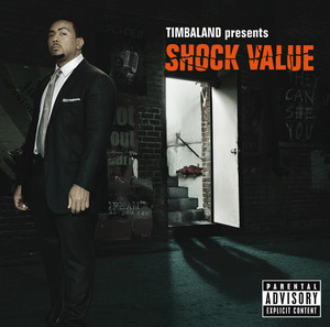Shock Value Deluxe Version (International Version) album