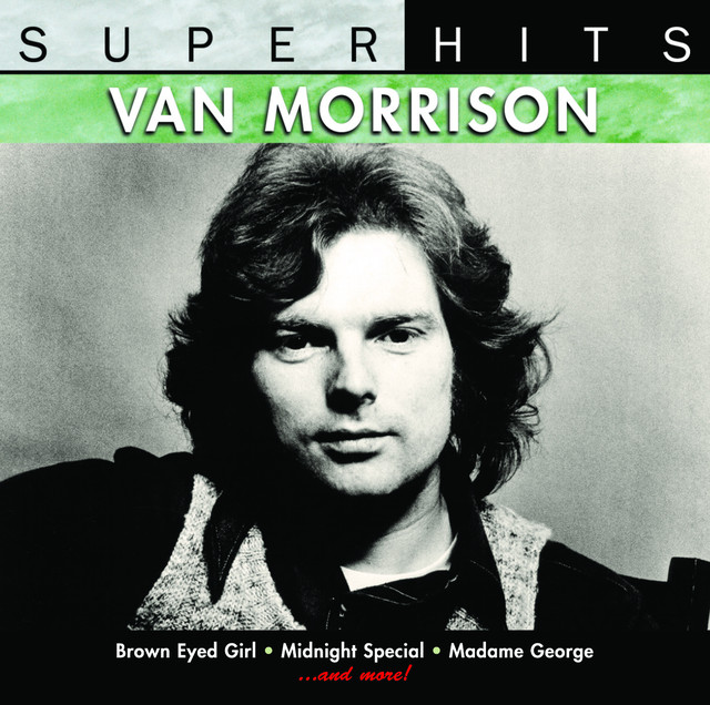Brown Eyed Girl Van Morrisson