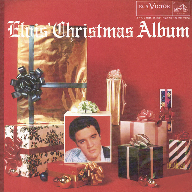 Elvis Holiday Playlist