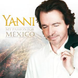 My Passion For México Albumcover