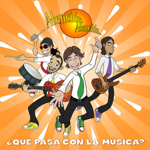 Key & BPM for Los Cocineritos by Atención Atención | Tunebat