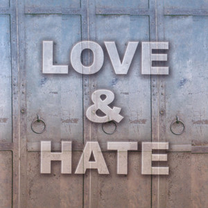 Love & Hate Albumcover
