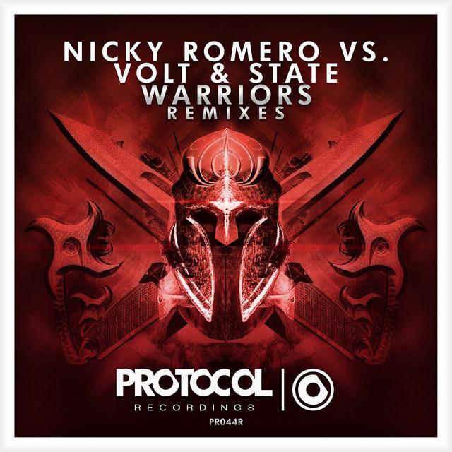 Warriors (Remixes)