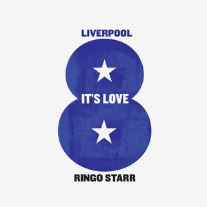 It's Love Albümü