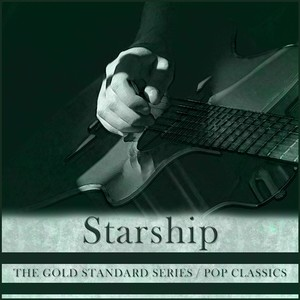 The Gold Standard Series , Pop Classics - Starship Albumcover