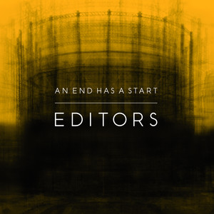 iTunes Festival: London - Editors album