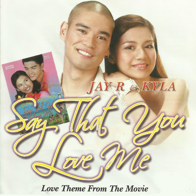 Say That You Love Me (Original Motion Picture Soundtrack)