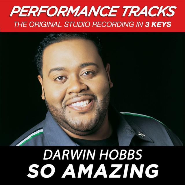 So Amazing (Performance Tracks) - EP
