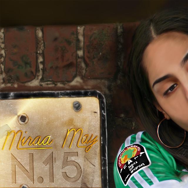 Miraa May