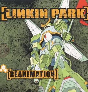 Reanimation Albumcover