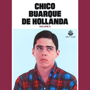 Chico Buarque de Hollanda Vol. 3 - Chico Buarque