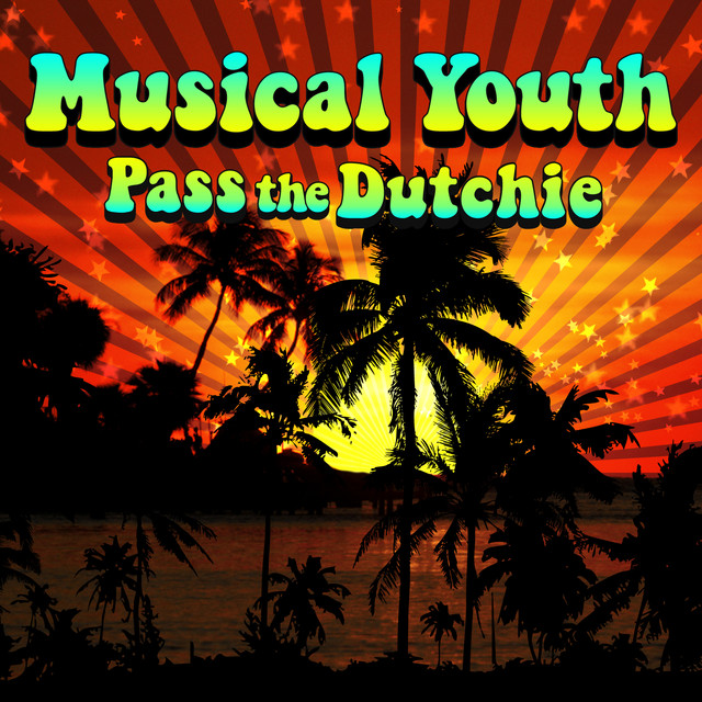 Musical Youth Pass The Dutchie album cover