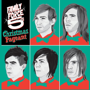 The Family Force 5 Christmas Pageant album