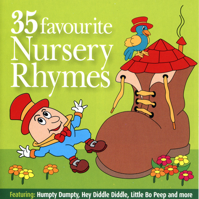 favorite nursery rhymes ten - 640×640