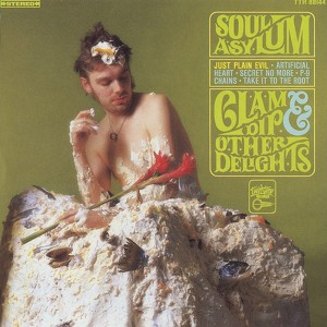 Clam Dip And Other Delights [EP] Albumcover