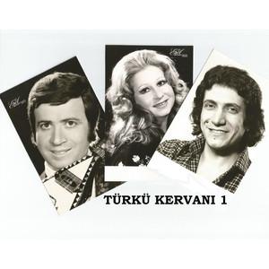 Karışık Türkü Kervanı 1 Albümü