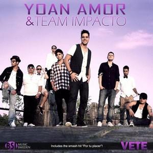 Yoan Amor