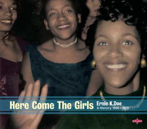 Here Come the Girls! album