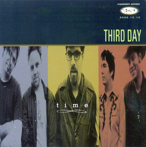 Time - Third Day