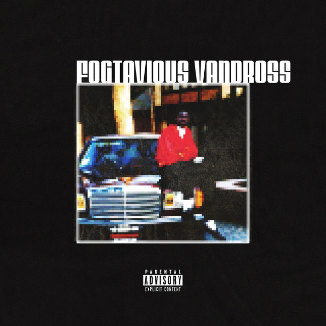 Fogtavious Vandross