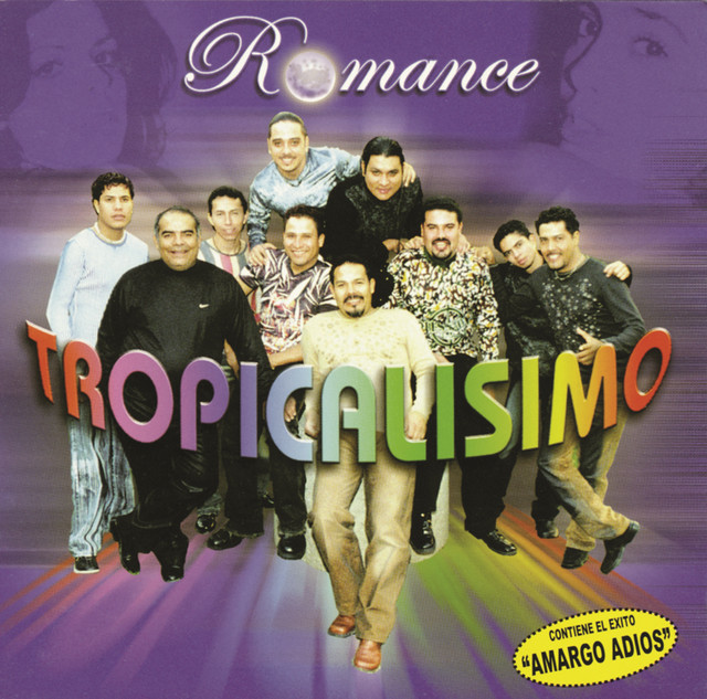 Romance Tropicalisimo