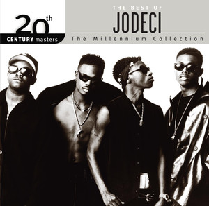 The Best Of Jodeci 20th Century Masters The Millennium Collection album