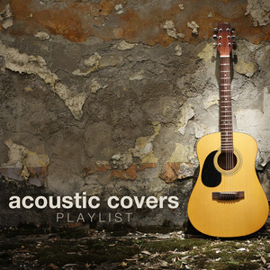 Acoustic Covers Playlist Albumcover