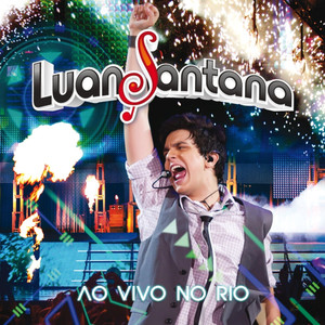 Ao Vivo No Rio Albumcover