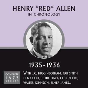 Complete Jazz Series 1935 - 1936 album