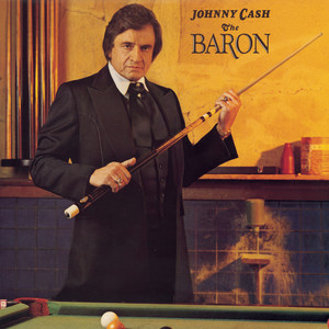 The Baron Albumcover