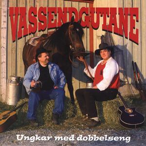 Ungkar Med Dobbelseng Albumcover
