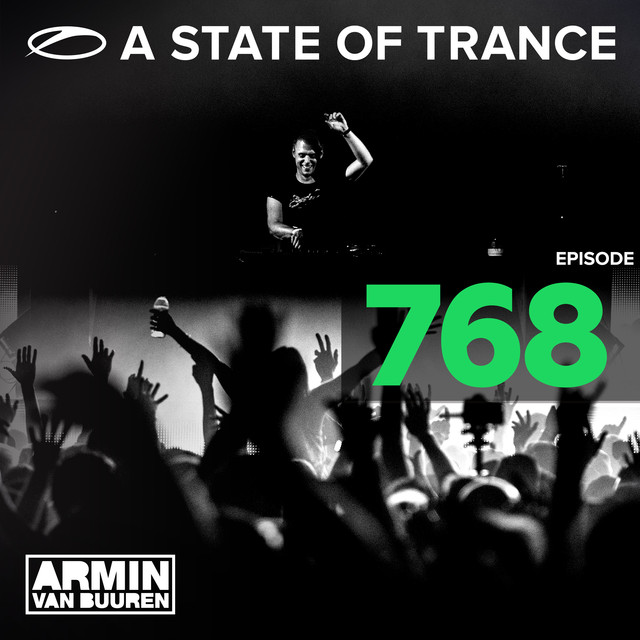 A State Of Trance Episode 768
