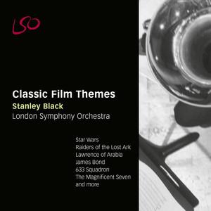 Classic Film Themes album