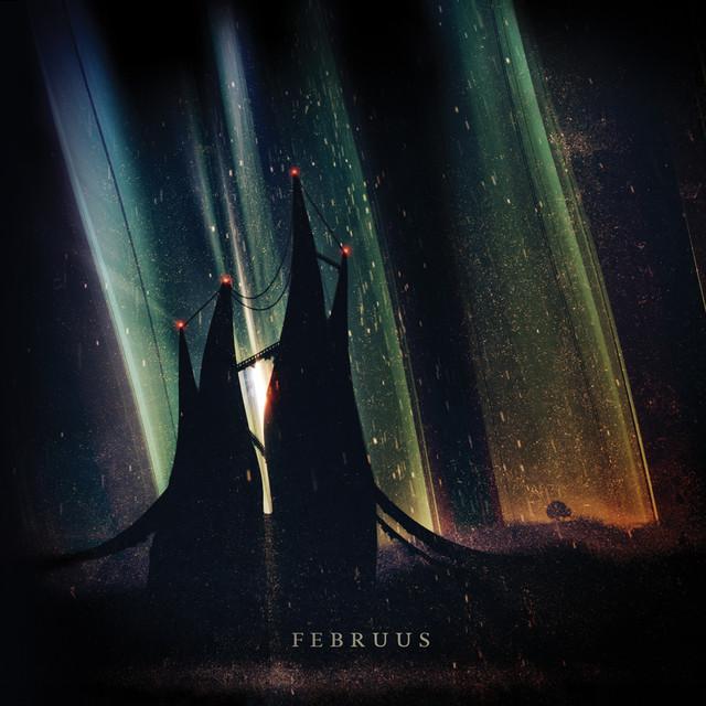 Uneven Structure - Februus