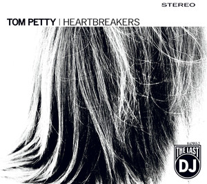 Tom Petty, Tom Petty and the Heartbreakers The Man Who Loves Women cover