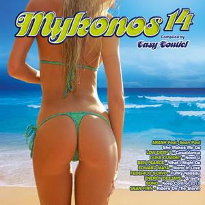 Mykonos, Vol. 14 album