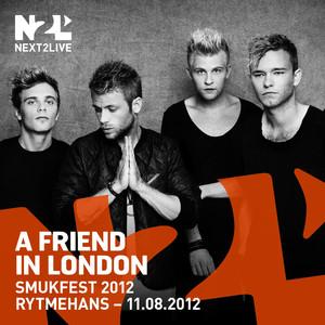 Smukfest 2012 album