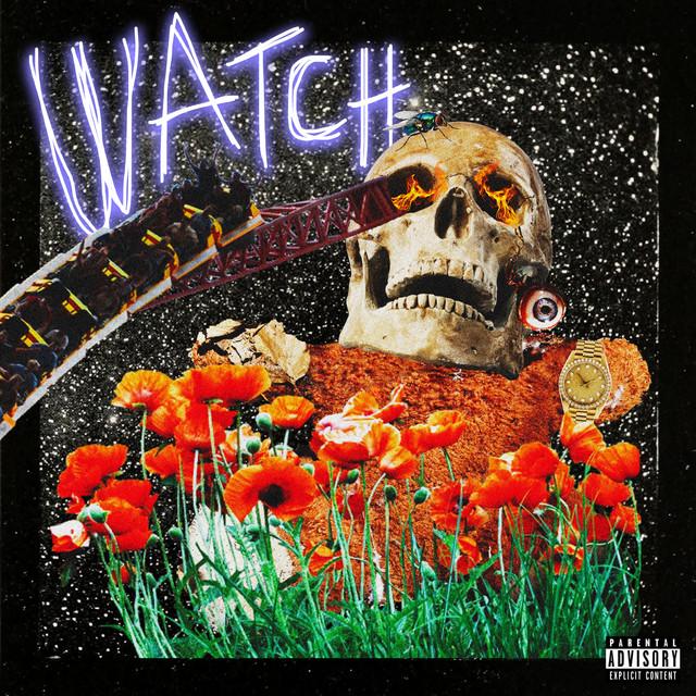 Travis Scott Kanye West Lil Uzi Vert Watch