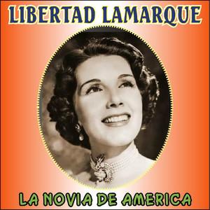 La Novia de América album