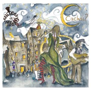 Canteca de Macao, Juan Tomás Martínez Milonga sentimental cover