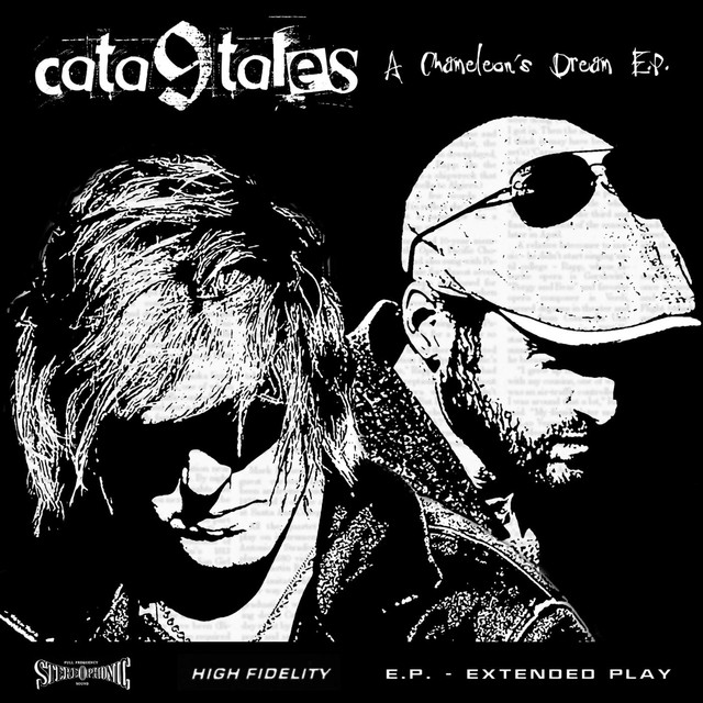 Generation Adderall >> Open Letter To Generation Adderall A Song By Cata9tales On Spotify