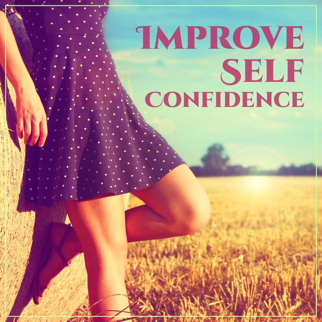 hypnosis to improve confidence