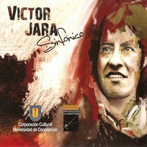 Víctor Jara, Orquesta Sinfónica UDEC Plegaria a un labrador cover